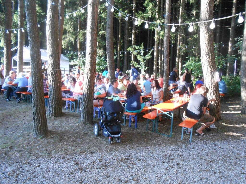 Waldfest 2013 2
