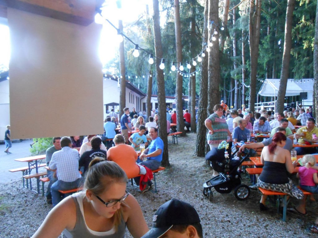 Waldfest 2013 5